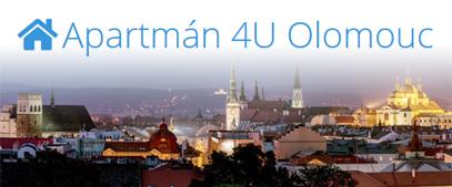 Apartmány 4U Olomouc
