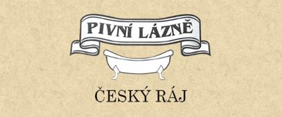 Pivní lázně Český ráj