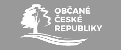 Občané ČR