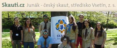 Skauti.cz