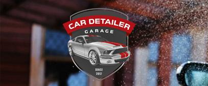 Car detailer
