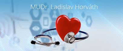 MUDr. Ladislav Horváth