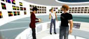 Internet-3d-world-cyberspace-second-life-mfa-show