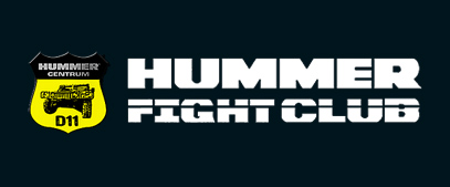 Hummer Fight Club